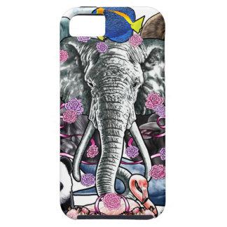 Animal Kingdom iPhone 5 Covers