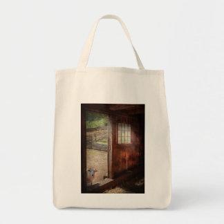 Animal - Lamb - Hello, anybody home Canvas Bag