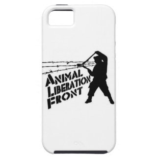 Animal Liberation Front iPhone 5 Covers