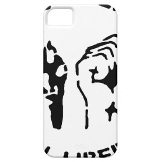 Animal LIberation - Human Liberation iPhone 5 Covers