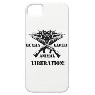 Animal Liberation iPhone 5 Cover