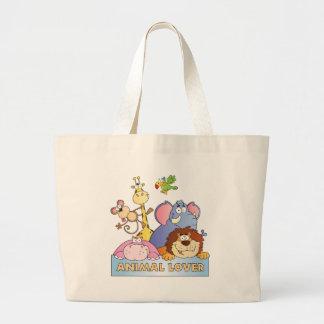 Animal Lover Bags