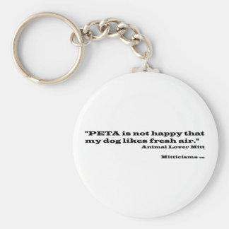 Animal Lover Mitt Key Chains