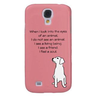 Animal Lover Samsung Galaxy S4 Case