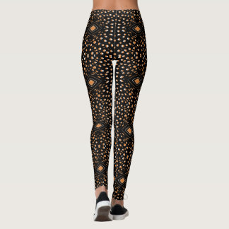 Animal Pattern#11 Cheetah Tights Legging Pants