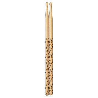 Animal pattern 1 drumsticks