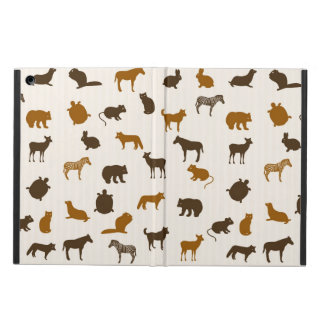 Animal pattern 1 iPad air cover