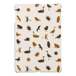 Animal pattern 2 cover for the iPad mini