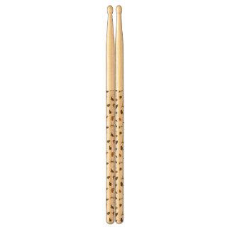 Animal pattern 2 drumsticks