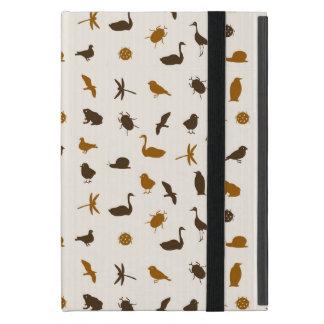 Animal pattern 2 iPad mini cover