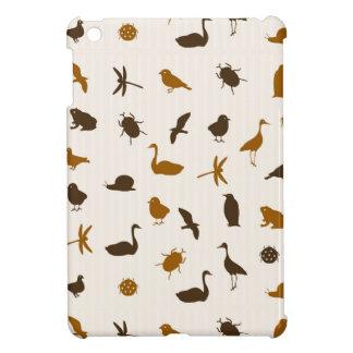 Animal pattern 2 iPad mini covers