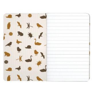 Animal pattern 2 journal