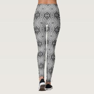 Animal Pattern#48 Designer Tights Legging Pants