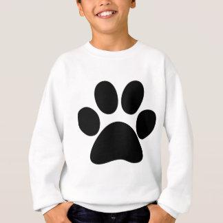 Animal Paw Sweatshirt