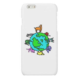 Animal Planet iPhone 6 Plus Case