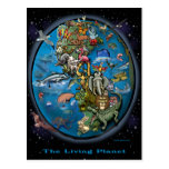 Animal Planet Postcards