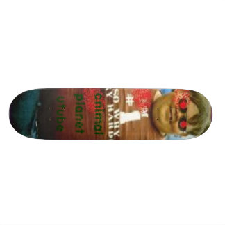 animal planet utube skateboard