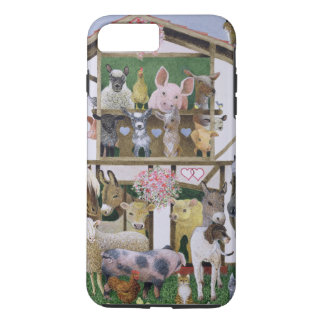 Animal Playhouse iPhone 8 Plus/7 Plus Case