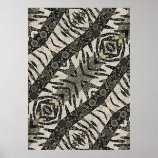 Animal Print Abstract Pattern Custom Gifts