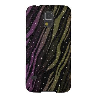 Animal Print  Bling Pattern Samsung galaxy5 Case
