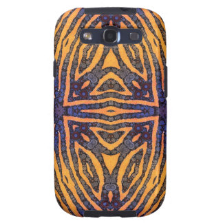 Animal Print Galaxy S3 Case