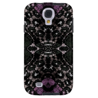 Animal Print Galaxy S4 Case