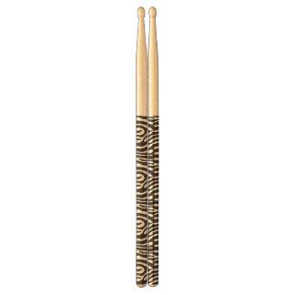 Animal Print Drumsticks