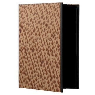Animal Print - Giraffe - Ipad Case