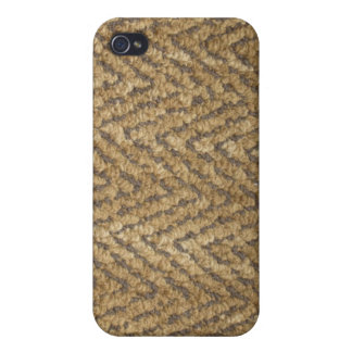 Animal print iPhone 4/4S cover