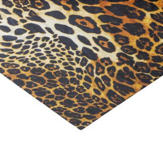 Animal Print Jaguar Rich Deep Colors Tissue Paper