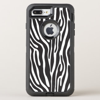 Animal Print OtterBox Defender iPhone 8 Plus/7 Plus Case