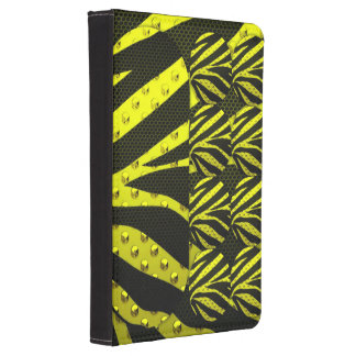Animal Print Pattern Kindle 4 Touch Case
