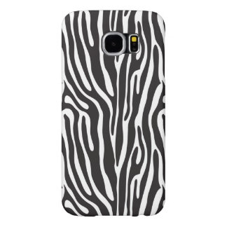 Animal Print Samsung Galaxy S6 Cases