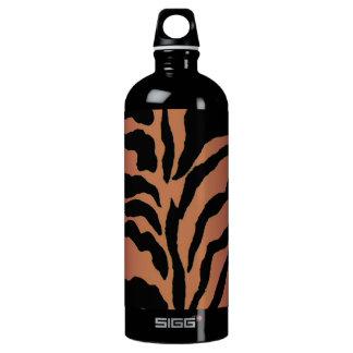Animal Print Tiger Striped Home Decor SIGG Traveller 1.0L Water Bottle