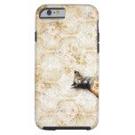 Animal representation,novelty item,shelf,knick tough iPhone 6 case