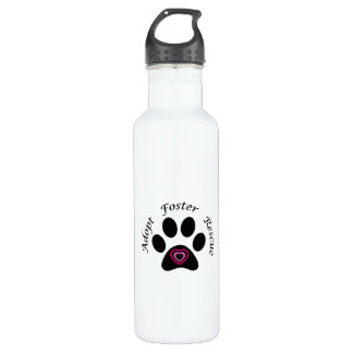 Animal Rescue 710 Ml Water Bottle
