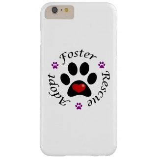 Animal Rescue Barely There iPhone 6 Plus Case