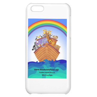Animal Rescue Cover For iPhone 5C