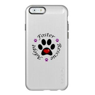 Animal Rescue Incipio Feather® Shine iPhone 6 Case