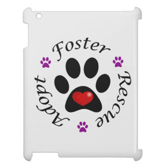 Animal Rescue iPad Covers