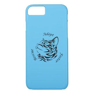 Animal Rescue iPhone 7 Case