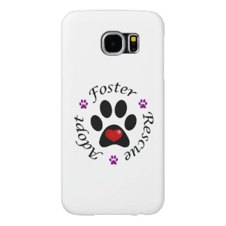 Animal Rescue Samsung Galaxy S6 Cases