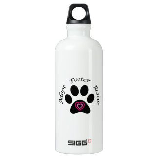 Animal Rescue SIGG Traveller 0.6L Water Bottle