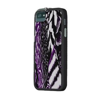 Animal Safari Fashion iPhone 5/5S Covers