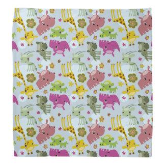 animal safari pattern do-rags