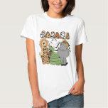Animal Safari Shirt