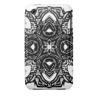 Animal Skin - iPhone 3 Protective Case iPhone 3 Cover