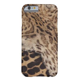 Animal skins iphone case