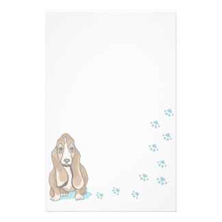 Animal Stationary Pet Lovers Dog Stationary Stationery