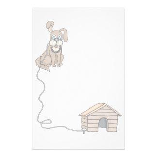 Animal Stationary Pet Lovers Dog Stationary Stationery